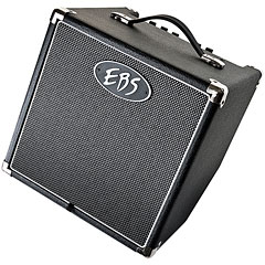 EBS Session 60 « Bass Amp
