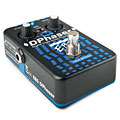 EBS DPhaser « Bass Guitar Effect