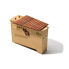 Sonor Primary Deep Bass Xylophone GBXP 1.1 Diatonic « Xylophon