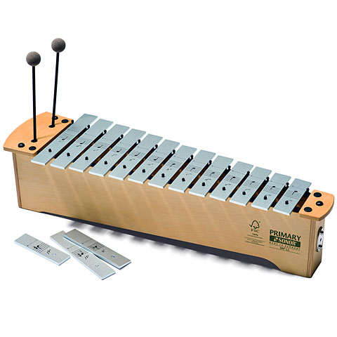 Metallophon Sonor Primary Line SMP 1,1