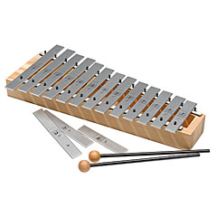 Sonor Primary AGP Diatonic Alto Glockenspiel « Carrillones
