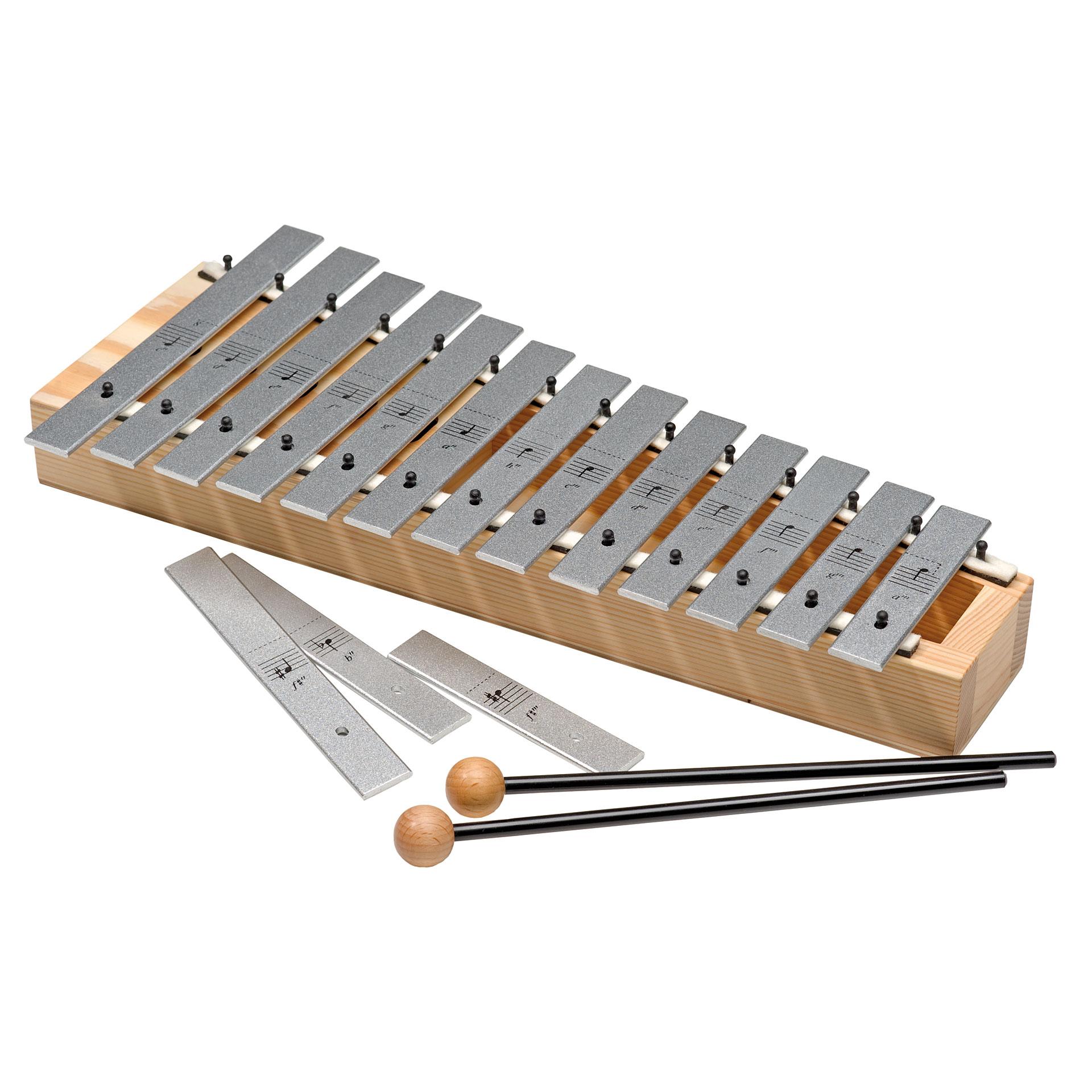 Line Drawing Of Xylophone : Sonor primary agp de « glockenspiel