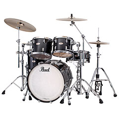 Pearl Reference RF 924XFP #103 Piano Black « Drum Kit