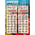 Poster Voggenreiter Ukulelen-Poster