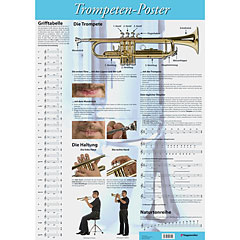 Voggenreiter Trompeten-Poster