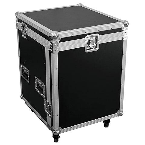 Rack de 19 pulgadas Roadinger Special Combo Case Pro, 10U