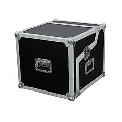 Roadinger Special Mixer/CD-Player Case 3/7/6U « Rack de 19 pulgadas