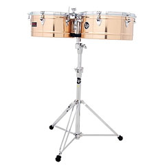 Latin Percussion Prestige LP1314-BZ « Timbales