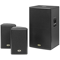 Dynacord D-Lite activeone « Active PA-Speakers