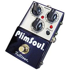 Fulltone PlimSoul « Guitar Effect