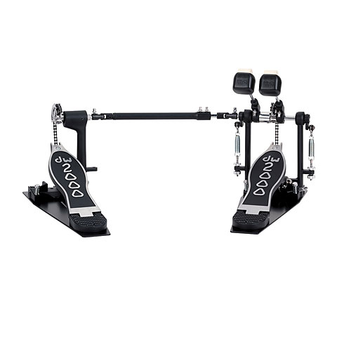 Pédale grosse caisse DW 2000 Series CP2002 Double Bass Drum Pedal