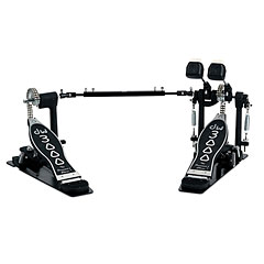 DW 3000 Series Double Bass Drum Pedal « Pedal de bombo