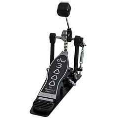 DW 3000 Series Single Bass Drum Pedal « Fußmaschine