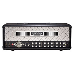 Mesa Boogie Triple Rectifier Reborn « Tête ampli guitare