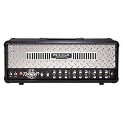 Mesa Boogie Dual Rectifier Reborn « Cabezal guitarra