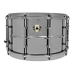 Ludwig Black Magic LW0814  « Snare Drum