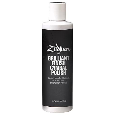 Productos mantenim. Zildjian Cymbal Cleaning Polish