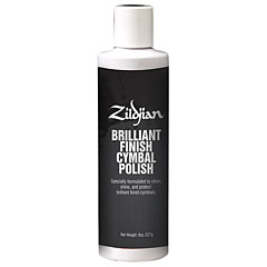 Zildjian Cymbal Cleaning Polish « Pflegemittel
