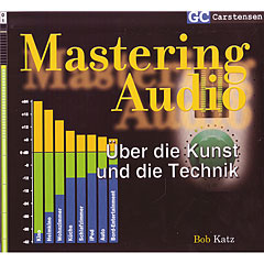 Carstensen Mastering Audio « Technical Book