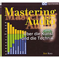 Technical Book Carstensen Mastering Audio, Studio and Recording Books