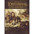 Βιβλίο τραγουδιών Alfred KDM The Lord Of The Rings Trilogy