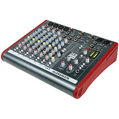Allen & Heath ZED-10FX « Mengpaneel