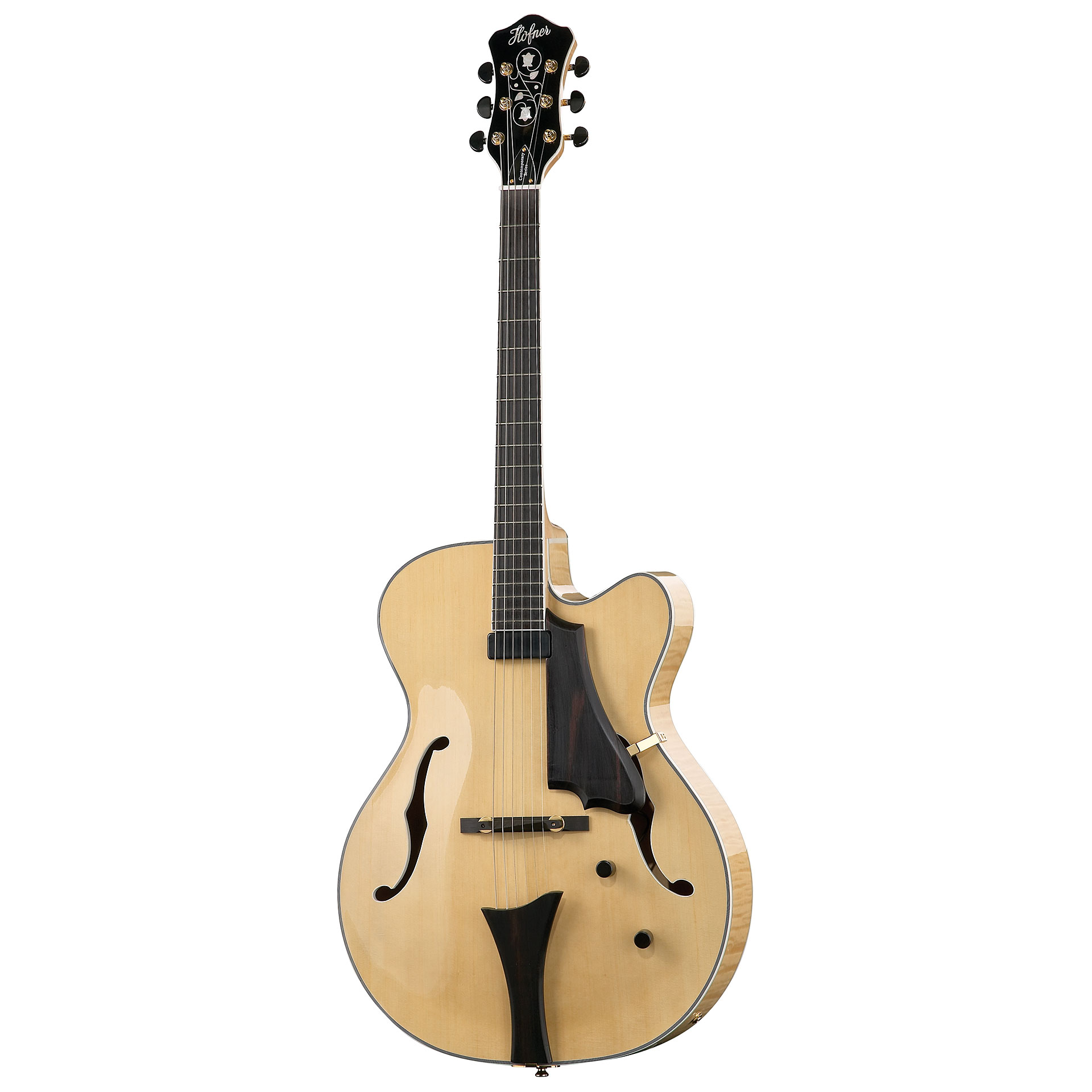 Höfner HCT-J17-N « Electric Guitar