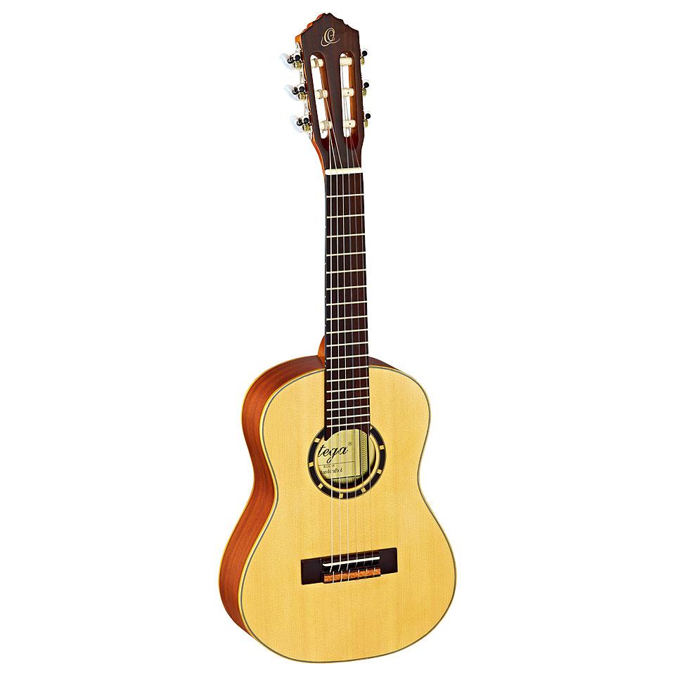 Konzertgitarren - Ortega R121 1 4 Konzertgitarre - Onlineshop Musik Produktiv
