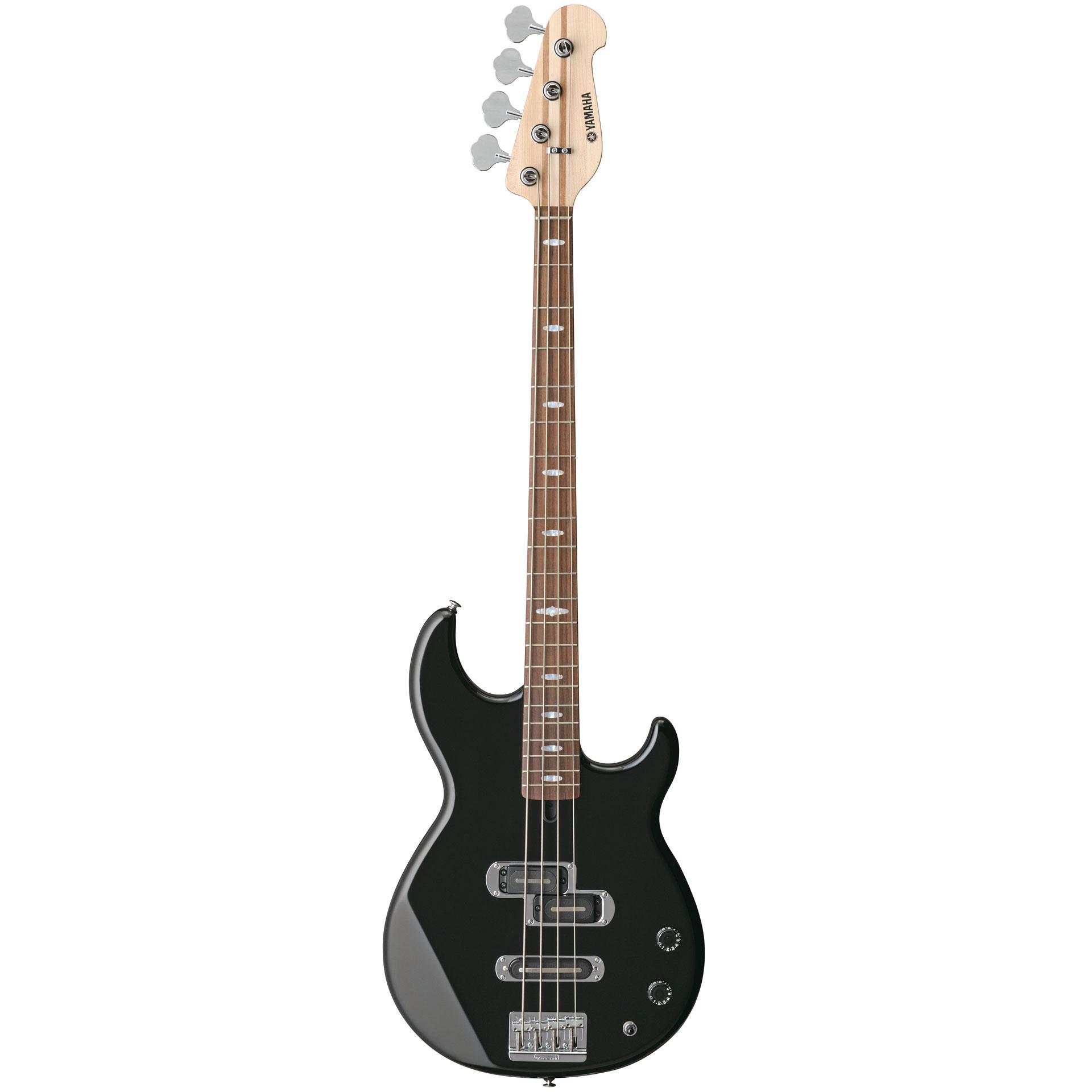 yamaha bb1024 bl « electric bass guitar