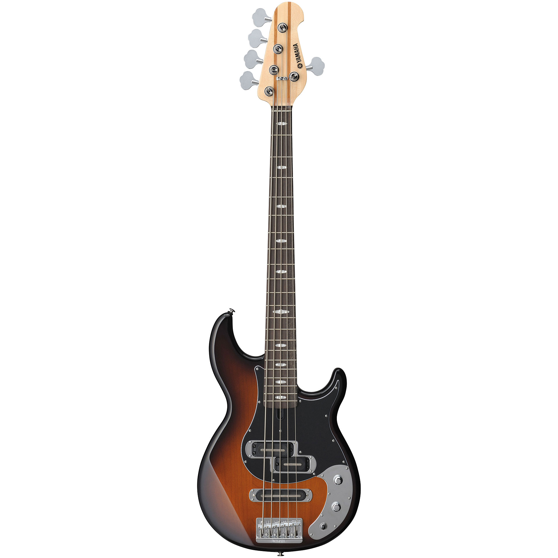 Yamaha Bass Mede In Indonesia