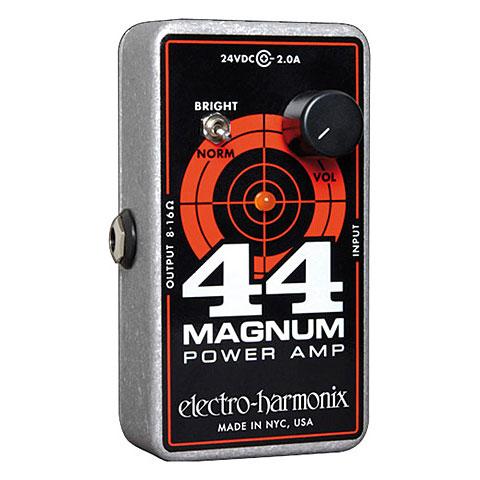 Cabezal guitarra Electro Harmonix 44 Magnum