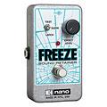 Effets pour guitare électrique Electro Harmonix Freeze