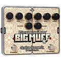 Педаль эффектов для электрогитары  Electro Harmonix Germanium 4 Big Muff PI
