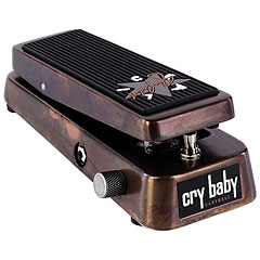 Dunlop JC95 Jerry Cantrell Signature Cry Baby Wah « Pedal guitarra eléctrica