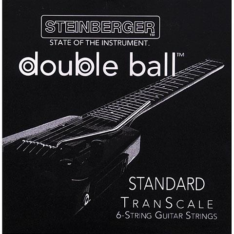 Steinberger Double Ball TransScale Standard