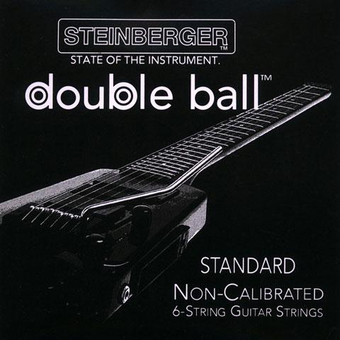 Steinberger Double Ball Standard