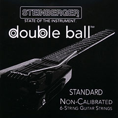Steinberger Double Ball Standard « Cuerdas guitarra eléctr.