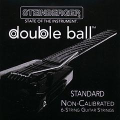 Steinberger Double Ball Standard « Saiten E-Gitarre