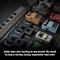 Accessori per effetti StageTrix Pedal Riser (6)