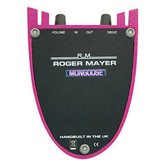 RogerMayer Rocket Mongoose