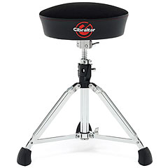 Gibraltar 9600 9608D Dome Throne « Drumhocker