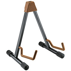 K&M 17541 A-guitar Stand « Stand guitare/basse