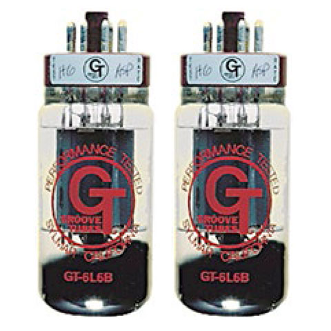 Groove Tubes Power GT-6L6-B High