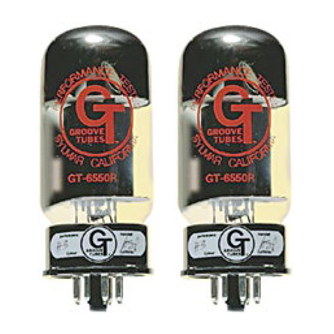Groove Tubes Power GT-6550R Medium
