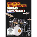 DVD Bosworth Get Into The Groove Drums Advanced 1, DVDs