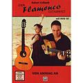 Libros didácticos Alfred KDM Der Flamenco Gitarrist
