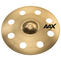 "Sabian AAX 18"" O-Zone Crash « Cymbale Crash"