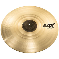 "Sabian AAX 21"" Raw Bell Dry Ride Regular « Cymbale Ride"