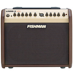 Fishman Loudbox Mini « Acoustic Guitar Amp