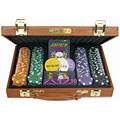Games Gretsch Poker Set